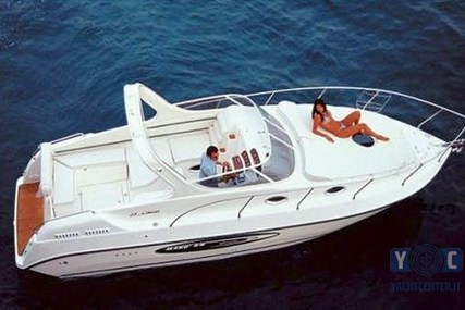 Manò Marine Manò 25 Cruiser Special for sale in Slovenia for € 27.000 (£ 23.594)