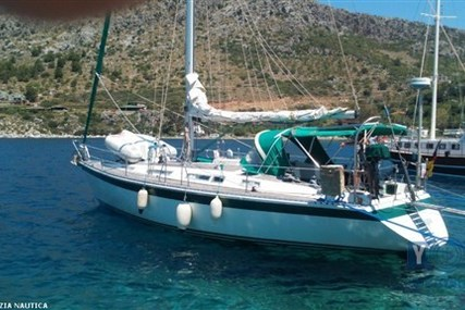 Wauquiez Centurion 40 S for sale in Italy for €69,000 (£60,300)