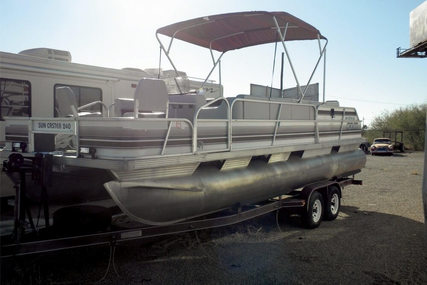 MonArk Sun Caster 240 for sale in United States of America for $16,000 (£11,484)