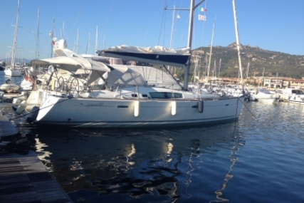 Beneteau Oceanis 50 for sale in France for €185,000 (£163,615)