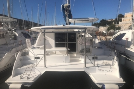 Robertson and Caine Leopard 39 for sale in Croatia for €215,000 (£189,576)
