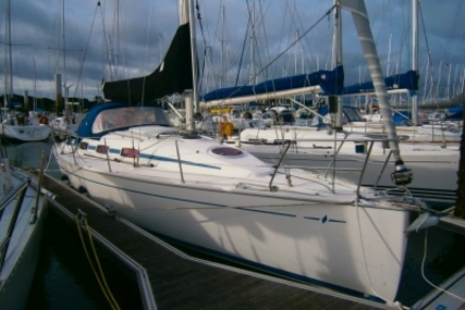 Bavaria 35 Match for sale in France for €49,900 (£44,132)