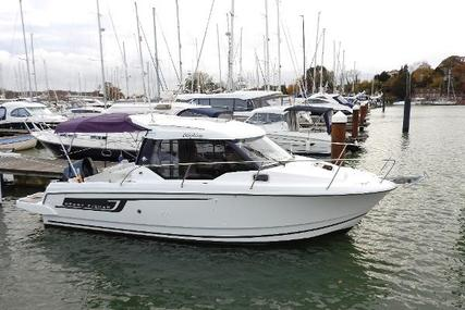 Jeanneau Merry Fisher 795 for sale in United Kingdom for £54,950