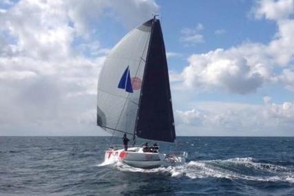 Jeanneau Sun Fast 3200 R2 for sale in United Kingdom for £112,982