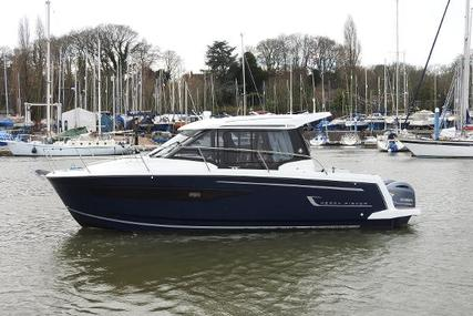 Jeanneau Merry Fisher 895 for sale in United Kingdom for £109,000