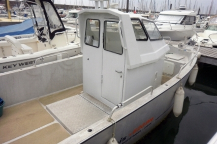 BORD A BORD 620 DERVINIS for sale in France for €27,500 (£24,067)