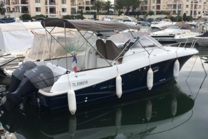 Jeanneau Cap Camarat 8.5 WA for sale in France for €65,000 (£57,354)
