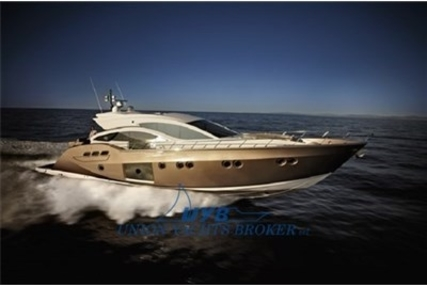 Sessa Marine  C68 for sale in Italy for €980,000 (£864,259)