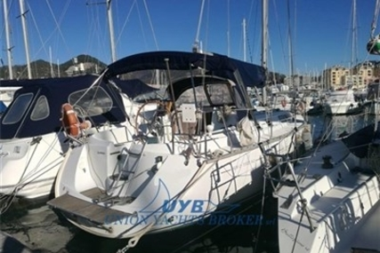 Jeanneau Sun Odyssey 34.2 for sale in Italy for €45,000 (£39,733)