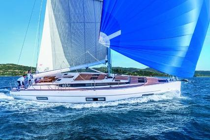 Bavaria C45 for sale in United Kingdom for £388,182