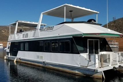 Twin Anchors 54 Houseboat for sale in United States of America for $98,000 (£76,827)