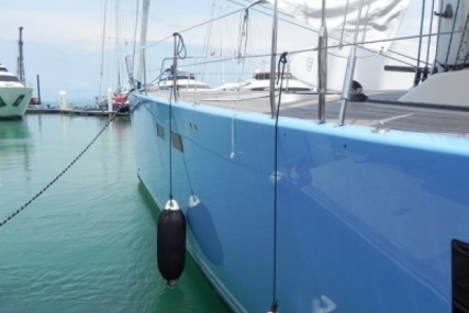 Hanse 630E for sale in Thailand for €649,000 (£571,293)
