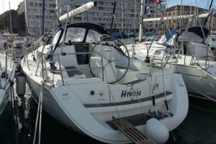 Jeanneau Sun Odyssey 36i for sale in Croatia for €57,000 (£50,913)