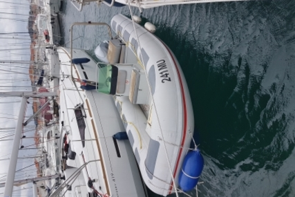 SELVA 560 for sale in Croatia for €9,900 (£8,765)
