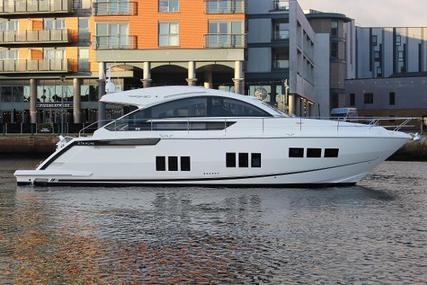 Fairline Targa 50 Gran Turismo for sale in United Kingdom for £489,950