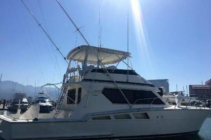 Hatteras 54 Convertible for sale in Mexico for $340,000 (£244,037)
