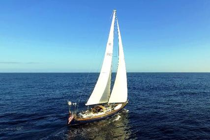 Hans Christian Christina 52 for sale in United States of America for $279,900 (£200,900)
