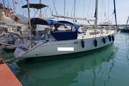 Beneteau Oceanis 500 for sale in Spain for €75,000 (£66,143)