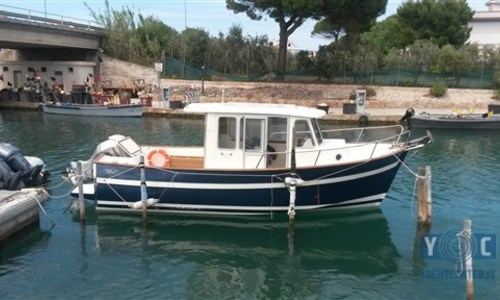 Image of Rhea Marine 730 Fishing for sale in Italy for €45,000 (£39,580) Italy