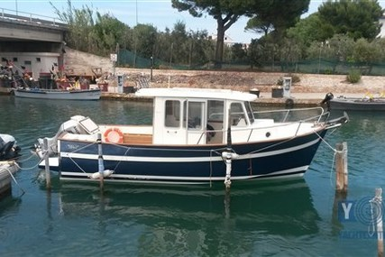 Rhea Marine 730 Fishing for sale in Italy for €45,000 (£39,548)