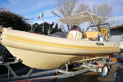 Arimar Solemar M580 for sale in Italy for €19,000 (£16,805)