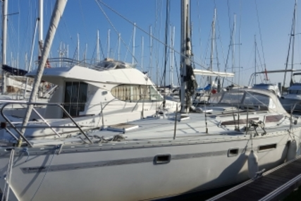 Jeanneau Voyage 11.20 for sale in France for €42,000 (£36,807)