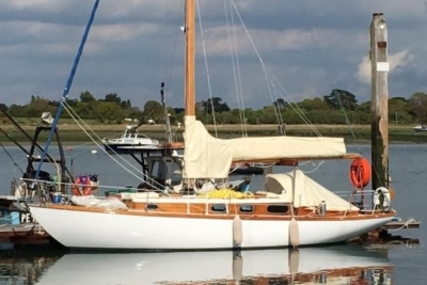 BRESKENS 34 FORTUNELLA for sale in United Kingdom for £45,000