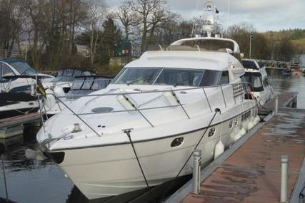 Fairline Squadron 50 for sale in United Kingdom for £200,000