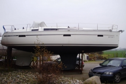Bavaria 37 Cruiser for sale in Germany for €119,500 (£106,189)