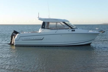 Jeanneau Merry Fisher 755 Marlin for sale in United Kingdom for £43,995