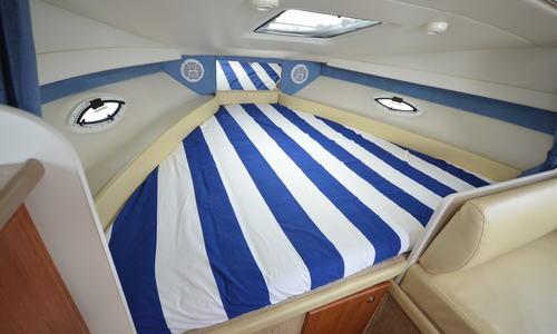 Image of Bayliner 285 Cruiser for sale in United Kingdom for £36,950 Boats.co. HQ, Essex Marina, United Kingdom