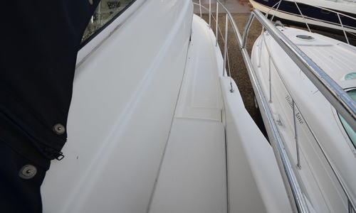 Image of Silverton 43 Sport Bridge for sale in United Kingdom for £149,950 Boats.co. HQ, Essex Marina, United Kingdom