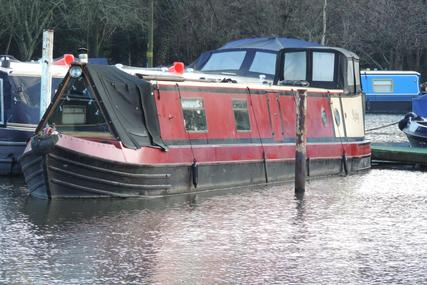 Evans & Sons Narrowboat for sale in United Kingdom for £48,500