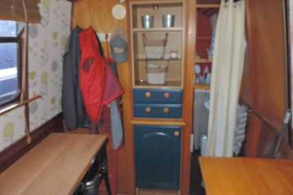 Evans & Sons Narrowboat for sale in United Kingdom for £45,000