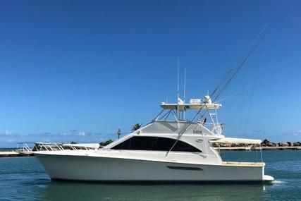 Ocean Yachts 56 Super Sport for sale in Puerto Rico for $450,000 (£326,752)