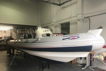Ribeye 650 Sports for sale in Guernsey and Alderney for £10,500
