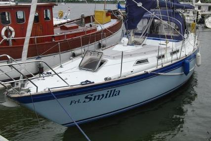 Camper & Nicholson 39 for sale in Germany for £48,000