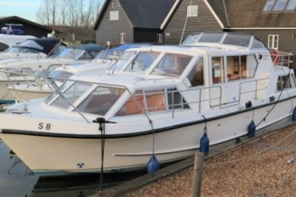 Alpha 29 for sale in United Kingdom for £39,950