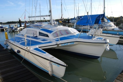 Telstar Trimarans Telstar 26 Mk II for sale in United Kingdom for £5,750