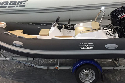 Surmarine ST 370 PRESTIGE Lengers Custom for sale in Netherlands for €20,432 (£18,041)