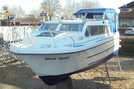 Atlanta 24 Narrow Beam for sale in United Kingdom for £12,995