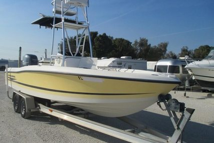 Hydra-Sports 2300 Bay Bolt for sale in United States of America for $45,900 (£33,060)
