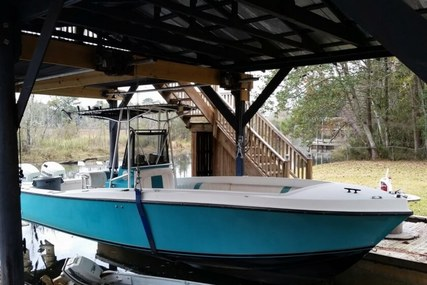 Salt Shaker 26 for sale in United States of America for $10,000 (£7,900)