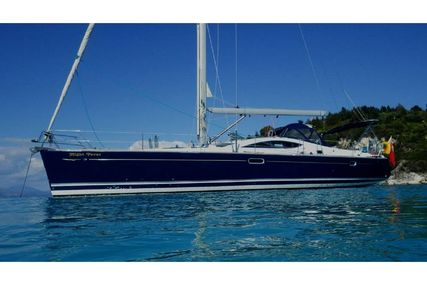 Jeanneau Sun Odyssey 49 DS for sale in United Kingdom for £149,000