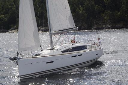 Jeanneau Sun Odyssey 41 DS for sale in United Kingdom for £229,835