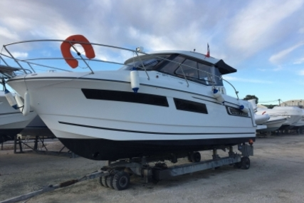Jeanneau Merry Fisher 855 for sale in France for €93,000 (£80,941)