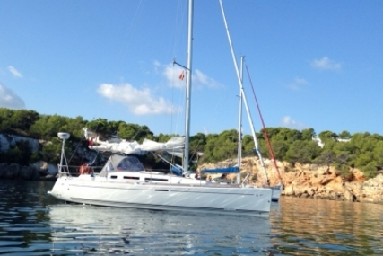 Dufour 34 E for sale in France for €70,000 (£61,807)