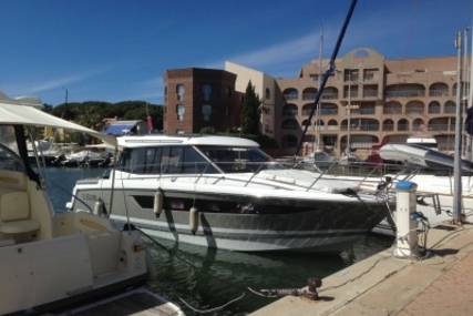 Jeanneau NC 11 for sale in France for €145,000 (£127,639)