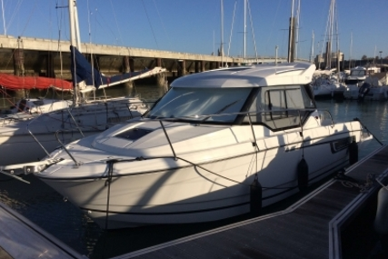 Jeanneau Merry Fisher 795 for sale in France for €52,900 (£46,841)