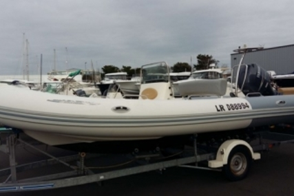 Zodiac Medline Ii for sale in France for €22,500 (£19,867)